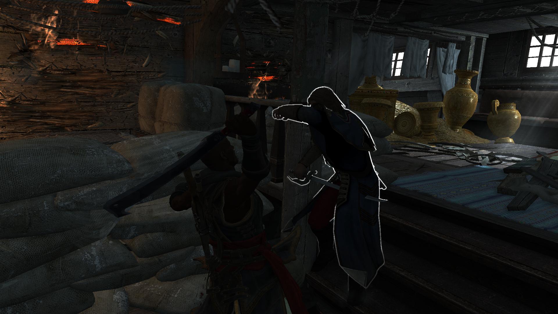 Ammiraglio Templare