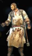 The 'Butcher' Carpenter