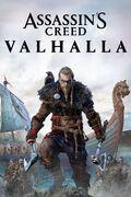 AC Valhalla cover