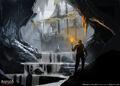 ACIV Grotte Navire concept