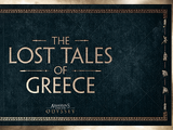 The Lost Tales of Greece