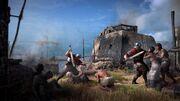ACO HO Screenshot - Roman Oppression
