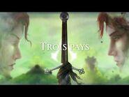 Assassin's Creed Fragments - Trailer des 3 romans