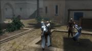 Assault Kyrenia Merchant District 1
