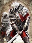 ACBV Artwork - Brute Guards