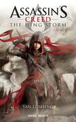 AC Ming Storm French cover