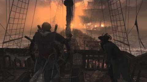 E3 Official Gameplay Demo - Assassin's Creed 4 Black Flag UK