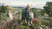 ACV Wrath of the Druids - Lynx