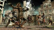 AC III Animus Core Death
