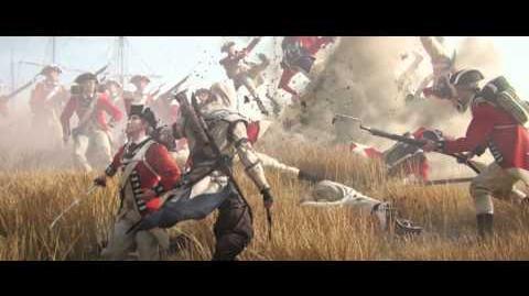 Assassin's Creed 3 - Offizieller E3-Trailer DE