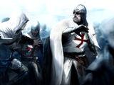 Guerre Assassins-Templiers