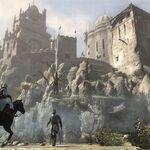 Altair Returns to Masyaf.JPG
