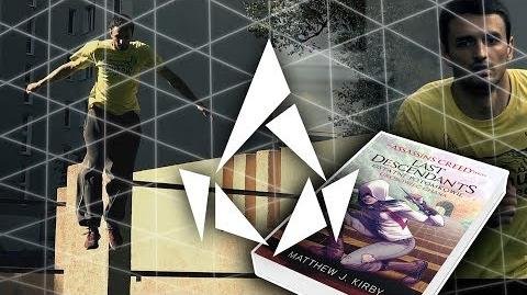 Assassin's Creed- Ostatni potomkowie