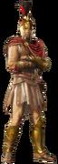 ACOD DT Alexios Mercenaryy render