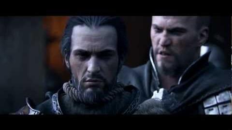 Assassin's Creed Revelations E3 2011 Reveal Trailer