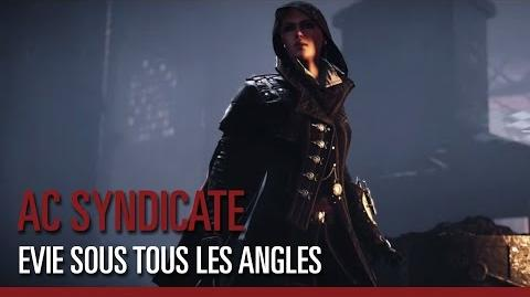 Assassin's Creed Syndicate - Evie Frye sous tous les angles - E3 2015