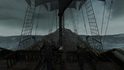 The Treasure Fleet 7