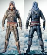 ACU Legendary Sans-Culottes Outfit
