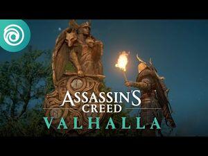 Assassin's Creed Valhalla- Meisterherausforderung - kostenloses Update