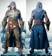 ACU Legendary Phantom Outfit