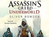 Assassin's Creed: Underworld (audiobook)