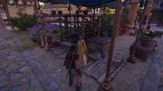 ACOD Kassandra buys from a javelin vendor
