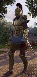 ACOd-Mercenary