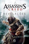 AC Revelations Portuguese cover