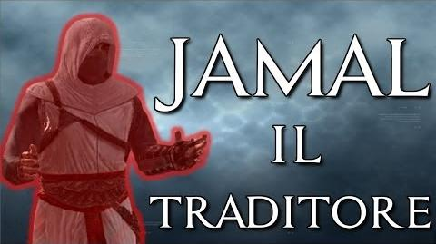 Assassin's Creed - Jamal (l'assassino traditore)