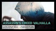 Assassin's Creed Valhalla – Los Eivor