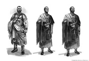 ACOD Themistokles Concept Sketches