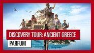 Discovery Tour- Ancient Greece – Parfum