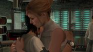 Lucy Rebecca abbraccio