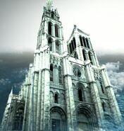 ACU Basilique de Saint-Denis base de données