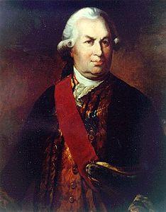 François Joseph Paul de Grasse