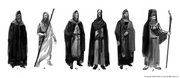 ACOD Cult of Kosmos Concept Sketches 01