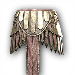 Lawgiver Belt