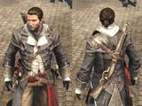 Наряды Assassin's Creed: Изгой