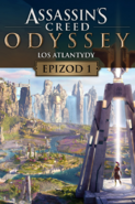 DLC Los Atlantydy - Pola Elizejskie (ACOD)