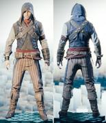 ACU Master Sans-Culottes Outfit