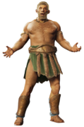 ACOD DT Greek Tough Guy render