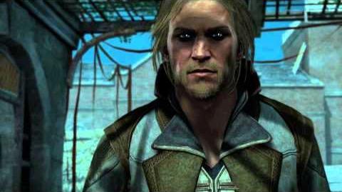 Gamescom Trailer Assassin's Creed 4 Black Flag DE
