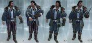Mercenary gear