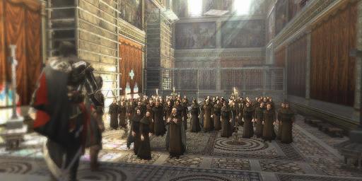 Ucieczka (Assassin's Creed: Brotherhood)