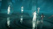 ACOD FoA JoA The Fate of Atlantis - Isu Projections