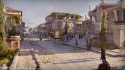 ACO Alexandria 3