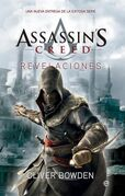 AC Revelations Spanish cover
