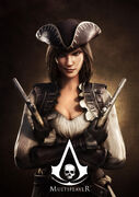Assassin's Creed IV Multiplayer Promotional 4