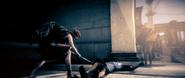 ACO End of the Snake - Flashback - Gennadios Executing Civilians
