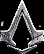 ACS Emblème Assassins britanniques